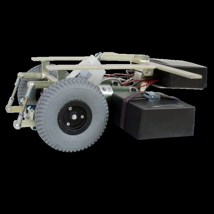 EasyGo motorløsning, Duo fra IMMO A/S