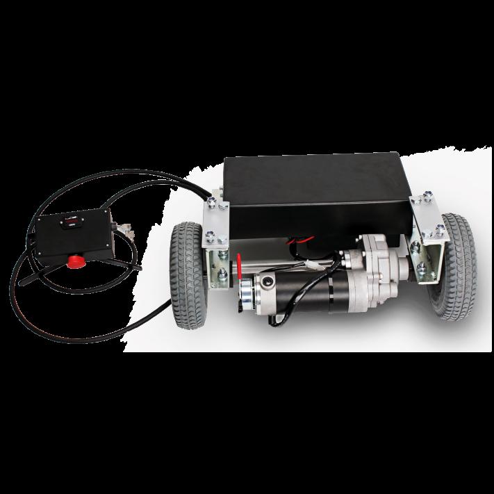 EasyGo motorløsning, Premium fra IMMO A/S