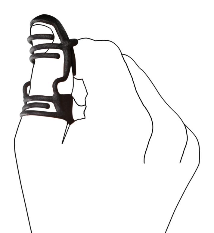 Paexo tommelfinger, Ottobock Industrial