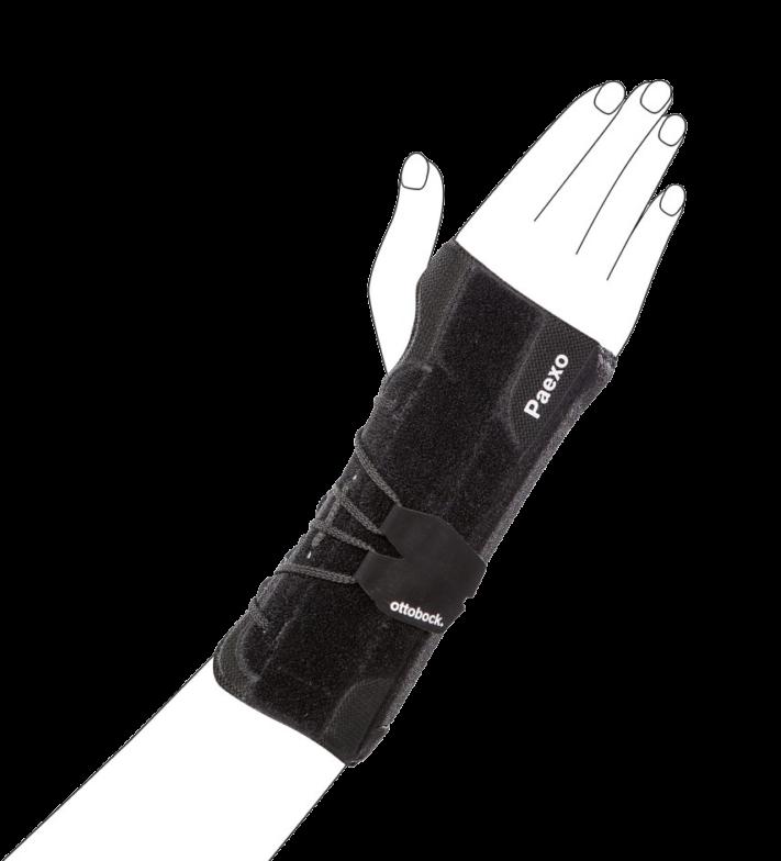 Paexo håndled, Ottobock Industrial