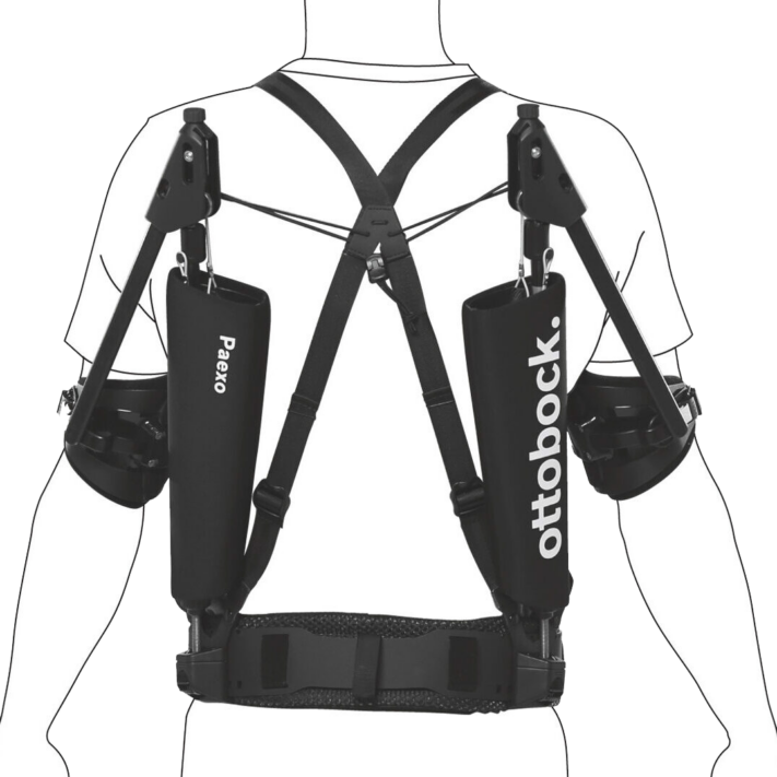 Paexo Shoulder, Ottobock, IMMO A/S